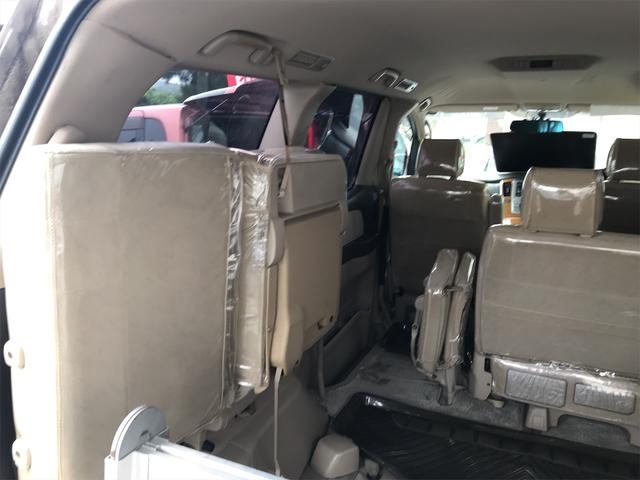 AX Lエディション ウェルキャブ車 車いす仕様車 スロープタイプ2(10枚目)