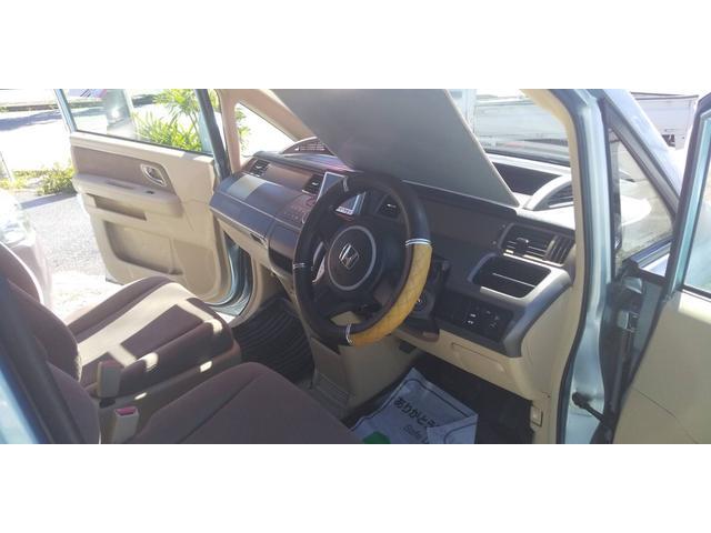 「ホンダ」「ステップワゴン」「ミニバン・ワンボックス」「沖縄県」の中古車9