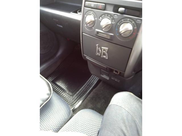 「トヨタ」「bB」「ミニバン・ワンボックス」「沖縄県」の中古車5