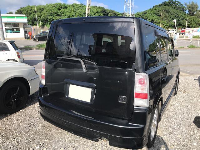 「トヨタ」「bB」「ミニバン・ワンボックス」「沖縄県」の中古車11