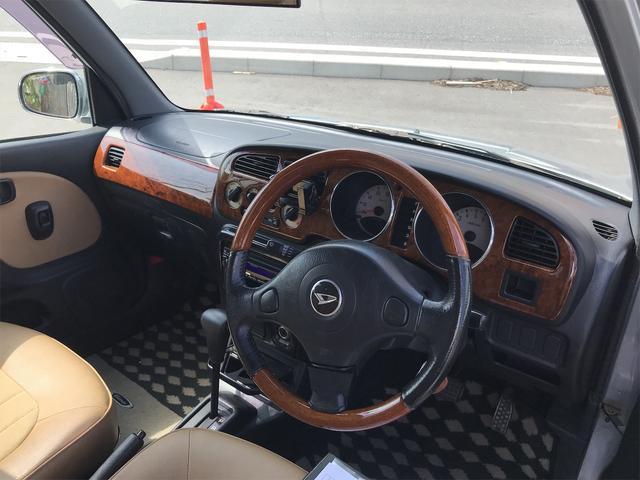 「ダイハツ」「ミラジーノ」「軽自動車」「沖縄県」の中古車12