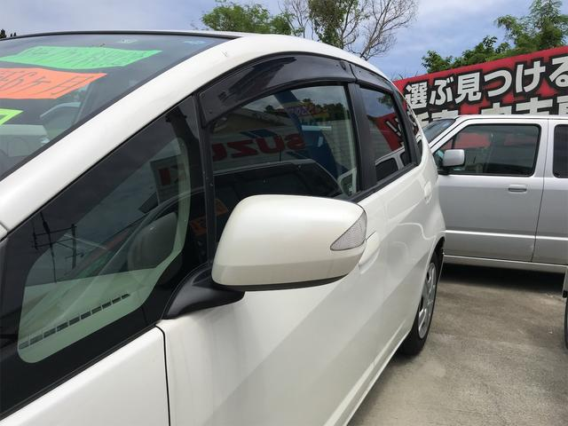 「ホンダ」「フィット」「コンパクトカー」「沖縄県」の中古車7