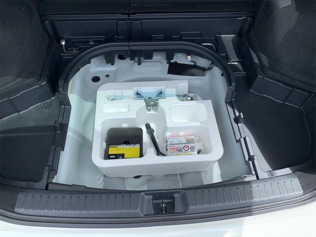 車載工具・パンク修理キット