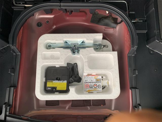 応急パンク修理キット