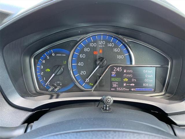 ハイブリッドG ハイブリッド G ETC車載器 ドライブレコーダー メモリーナビ バックガイドモニター(20枚目)