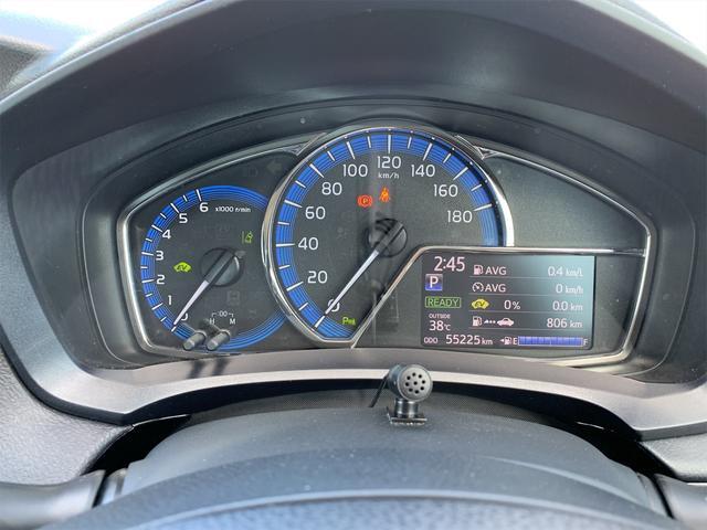 ハイブリッドG ハイブリッド G ETC車載器 ドライブレコーダー メモリーナビ バックガイドモニター(28枚目)