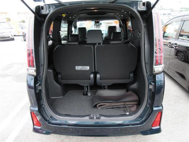 Si ダブルバイビーII TSS トヨタセーフティセンス ETC車載器 クルーズコントロールスイッチ ナビゲーションシステム・バックガイドモニター(5枚目)