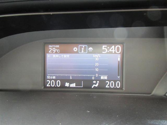 Si ダブルバイビーII TSS トヨタセーフティセンス ETC車載器 クルーズコントロールスイッチ ナビゲーションシステム・バックガイドモニター(11枚目)