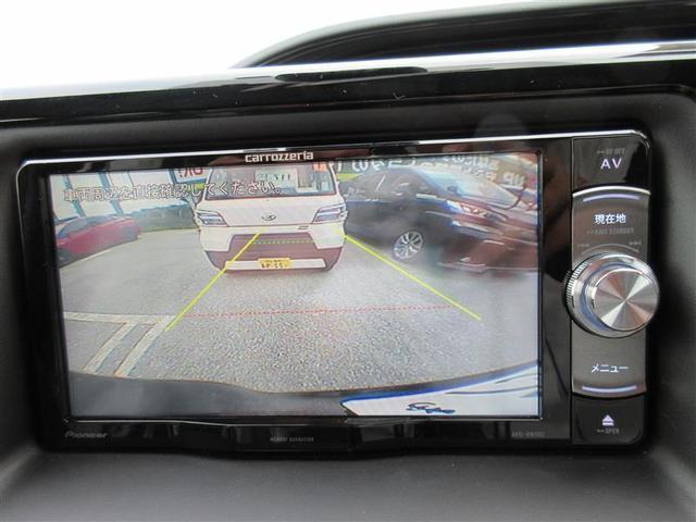 Si ダブルバイビーII TSS トヨタセーフティセンス ETC車載器 クルーズコントロールスイッチ ナビゲーションシステム・バックガイドモニター(13枚目)