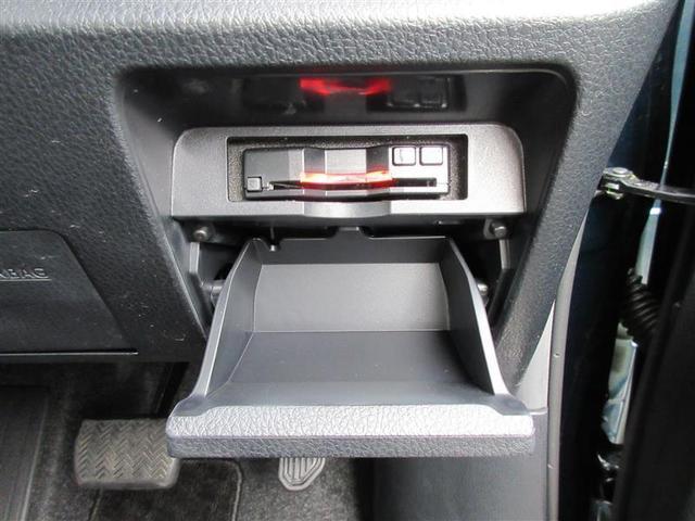 Si ダブルバイビーII TSS トヨタセーフティセンス ETC車載器 クルーズコントロールスイッチ ナビゲーションシステム・バックガイドモニター(17枚目)