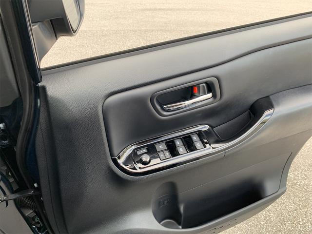 Si ダブルバイビーII TSS トヨタセーフティセンス ETC車載器 クルーズコントロールスイッチ ナビゲーションシステム・バックガイドモニター(32枚目)