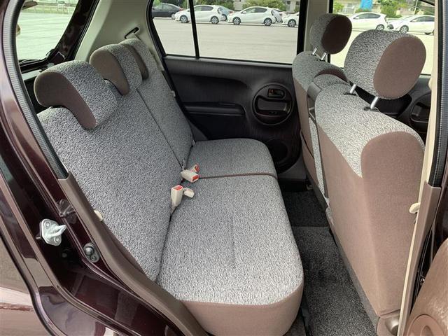 「トヨタ」「パッソ」「コンパクトカー」「沖縄県」の中古車12