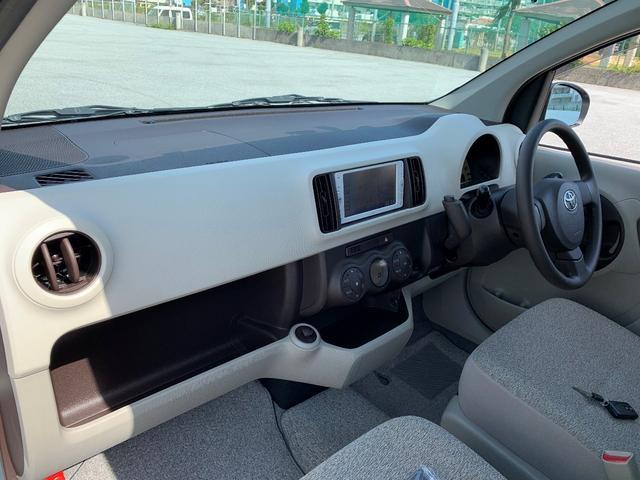 「トヨタ」「パッソ」「コンパクトカー」「沖縄県」の中古車31