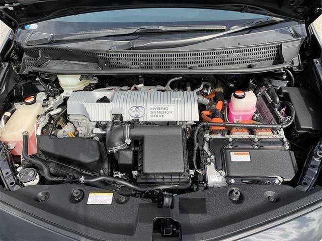 S ジョシュセキリ ナビゲーションシステム・バックガイドモニター ETC車載器ドライブレコーダー ボイスコーナーセンサー ウエルキャブ助手席リフトアップ(8枚目)