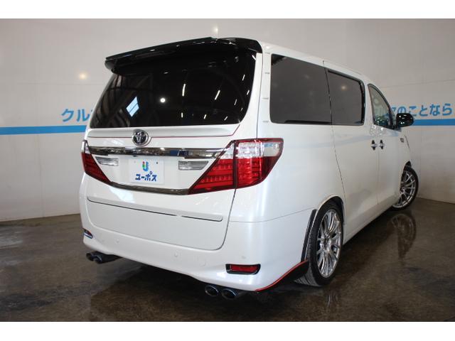 X OP5年保証対象車 TEIN車高調 Fダウンモニター(5枚目)