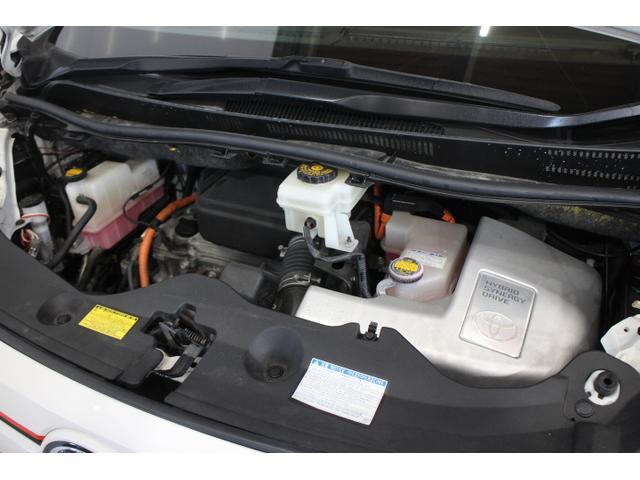 直列4気筒DOHC+モーター 最高出力150ps(110kW)/6000rpm最大トルク19.4kg・m(190N・m)/4000rpm