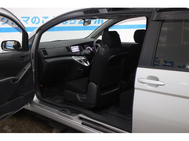 プラタナ OP5年保証対象車 大開口パワースライドドア(14枚目)