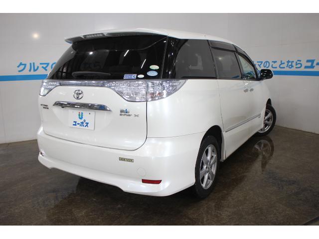 X OP5年保証対象車 両側パワスラ 純正HDDナビ(5枚目)