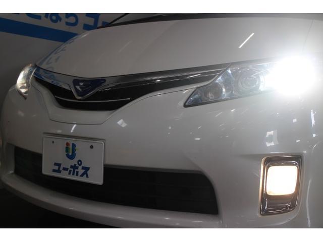 X OP5年保証対象車 両側パワスラ 純正HDDナビ(6枚目)