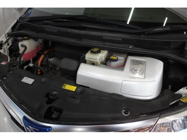 X OP5年保証対象車 両側パワスラ 純正HDDナビ(9枚目)