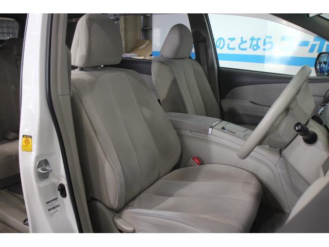 X OP5年保証対象車 両側パワスラ 純正HDDナビ(11枚目)