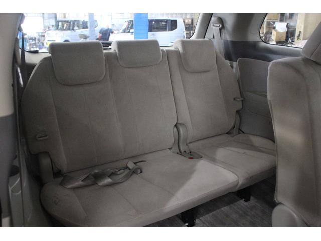 X OP5年保証対象車 両側パワスラ 純正HDDナビ(13枚目)