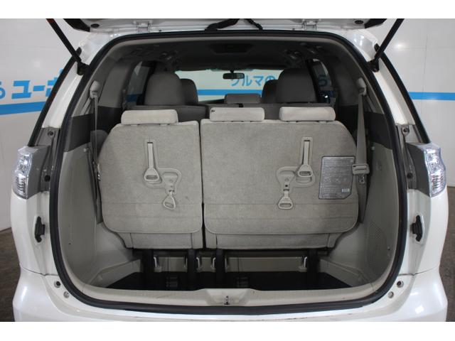 X OP5年保証対象車 両側パワスラ 純正HDDナビ(14枚目)