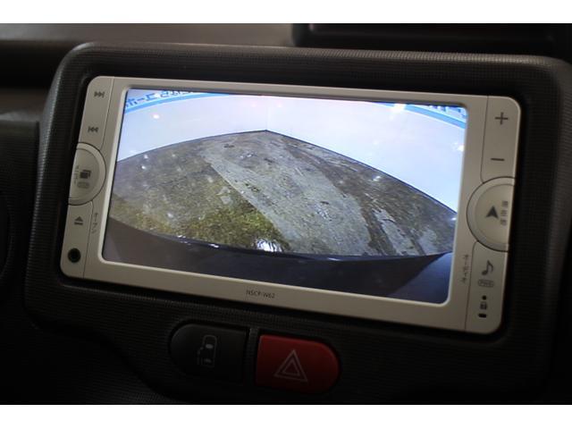 純正SDナビ(NSCP-W62)CD/SD/ワンセグTV/バックモニター機能付き♪