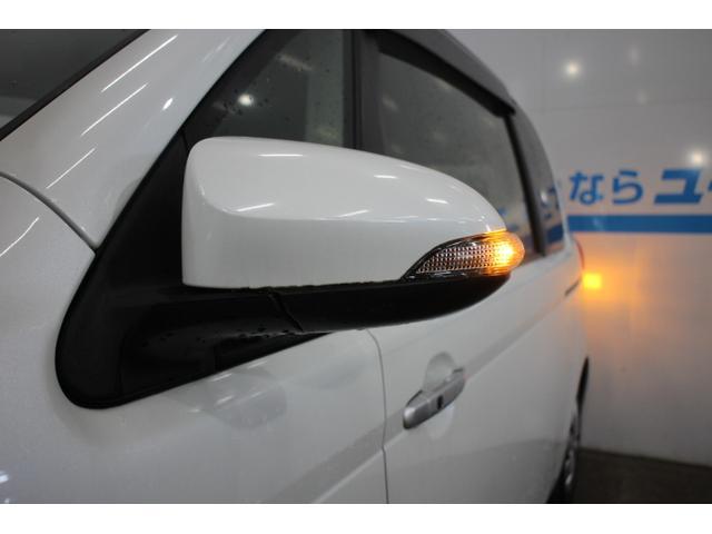 X OP5年保証対象車 大開口電動スライドドア 純正ナビ(7枚目)