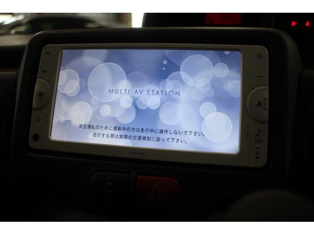 純正SDナビ(NSCP-W62)CD/SD/AUX/Bluetooth/ワンセグTV機能付き♪
