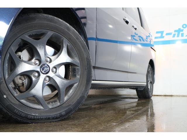 グランツ-スカイアクティブ OP5年保証対象車 両側パワスラ(8枚目)