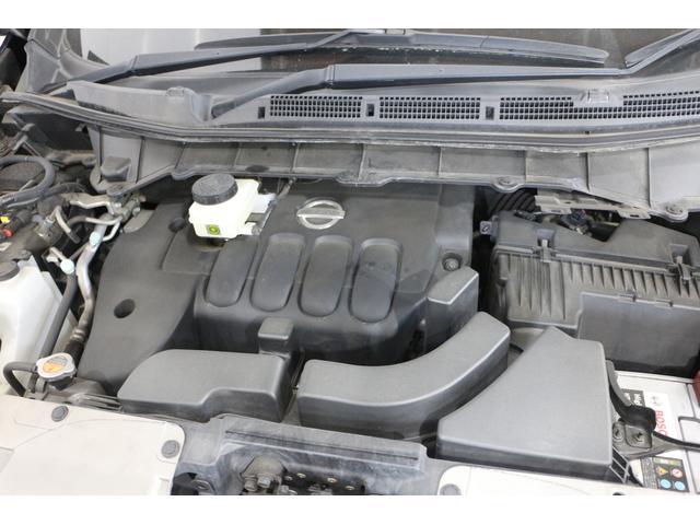 直列4気筒DOHC 最高出力170ps(125kW)/5600rpm最大トルク25.0kg・m(245N・m)/3900rpm