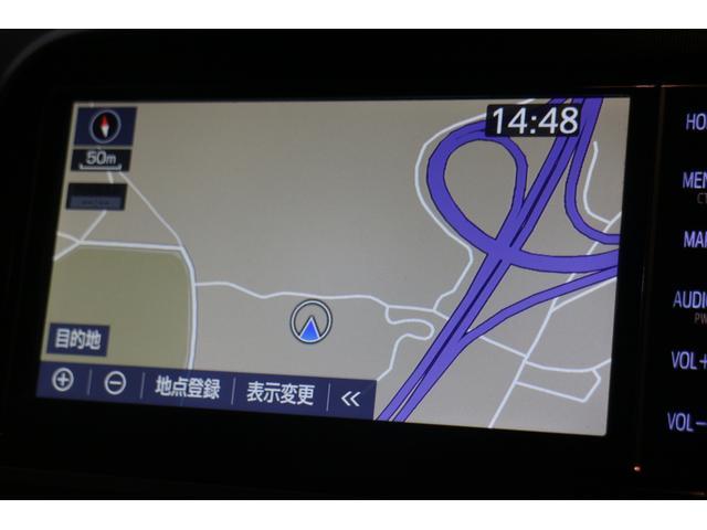 CD/フルセグTV機能付き純正ナビ