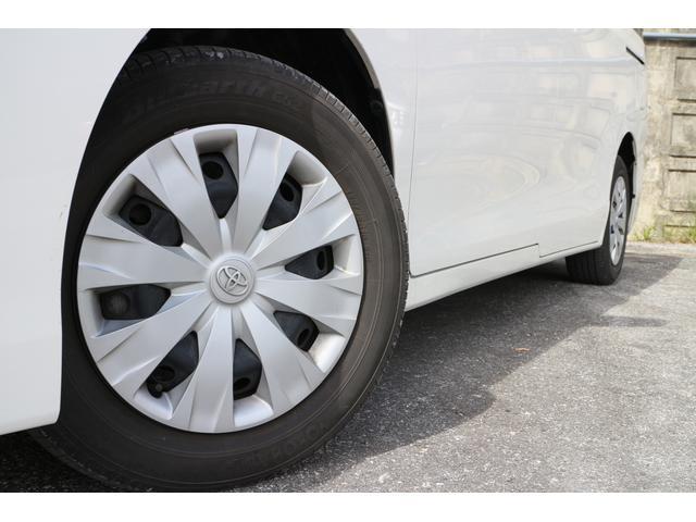 タイヤサイズ(前)195/65R15タイヤサイズ(後)195/65R15