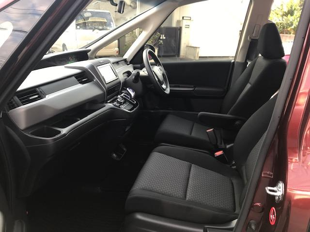 ハイブリッドG OP10年保証対象車  両側パワースライド 純正ナビ LEDヘッドライト オートクルーズ バックカ メラ(7枚目)