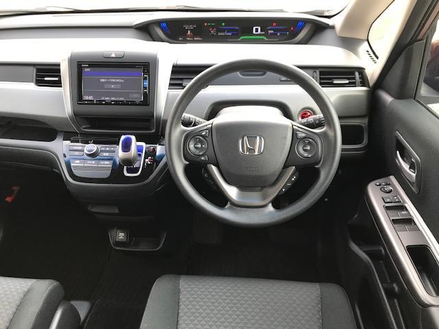 ハイブリッドG OP10年保証対象車  両側パワースライド 純正ナビ LEDヘッドライト オートクルーズ バックカ メラ(10枚目)