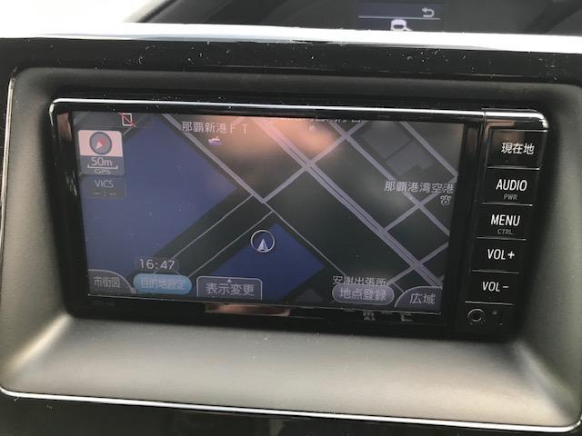 純正ナビ(NSCD-W66)CD/SD/Bluetooth/ワンセグTV機能付き