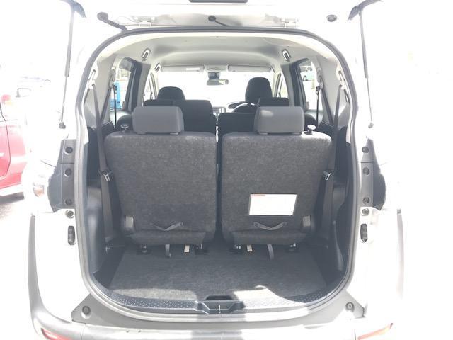 X OP10年保証対象車 後期型 ワンオーナー パワースライドドア トヨタセーフティセンス(8枚目)