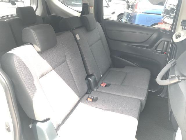 X OP10年保証対象車 後期型 ワンオーナー パワースライドドア トヨタセーフティセンス(11枚目)