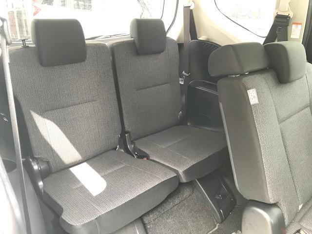 X OP10年保証対象車 後期型 ワンオーナー パワースライドドア トヨタセーフティセンス(12枚目)