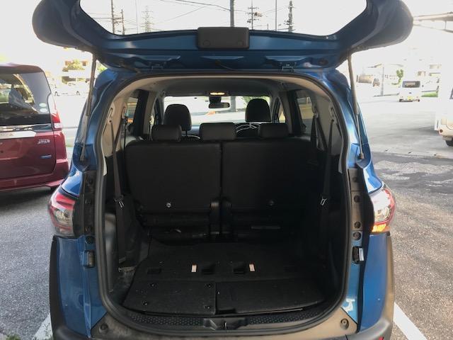 ハイブリッドG クエロ OP10年保証対象車 両側パワースライドドア LEDヘッドライト クルーズコントロール(8枚目)