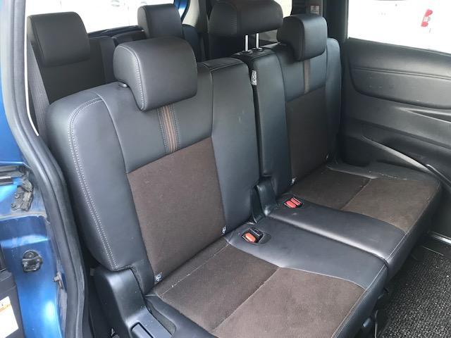 ハイブリッドG クエロ OP10年保証対象車 両側パワースライドドア LEDヘッドライト クルーズコントロール(10枚目)