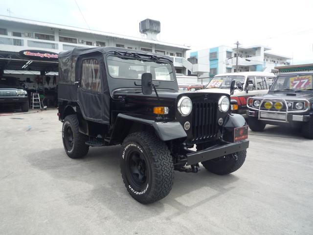 「三菱」「ジープ」「SUV・クロカン」「沖縄県」の中古車4
