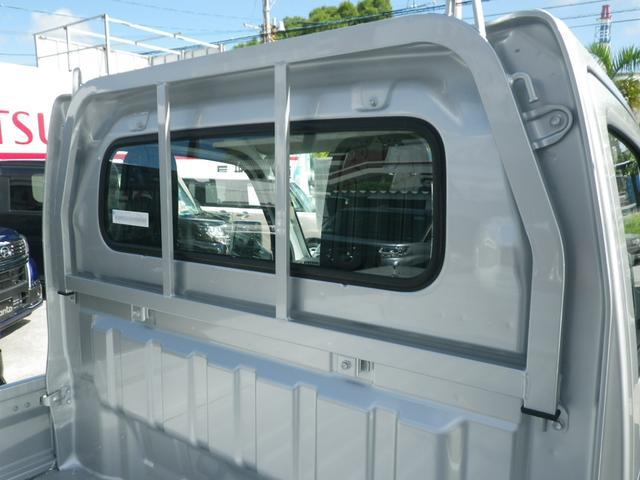 KCスペシャル 4WD AT車 キーレス パワウインドウ(7枚目)