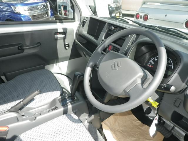 KCスペシャル 4WD AT車 キーレス パワウインドウ(8枚目)