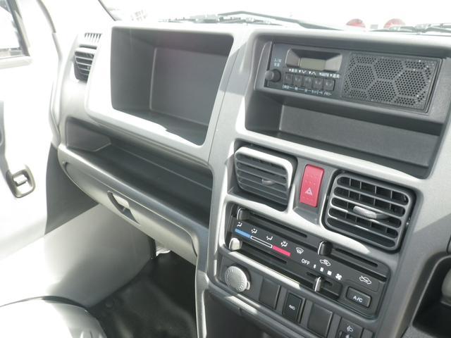 KCスペシャル 4WD AT車 キーレス パワウインドウ(10枚目)