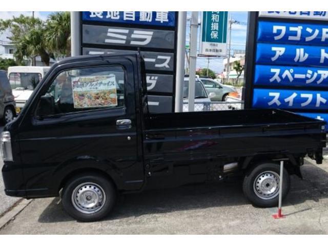 スズキ キャリイトラック KCスぺシャル 4WD キーレス