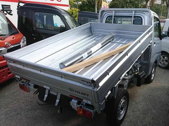 ローダンプ 4WD(4枚目)