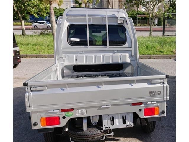 スーパキャリー 4WD(3枚目)