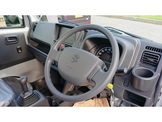スーパキャリー 4WD(5枚目)